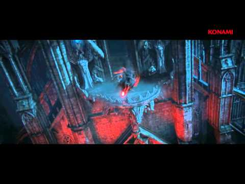 Konami Pre-E3 Show - Castlevania Lords of Shadows 2 - GamesVillage.it