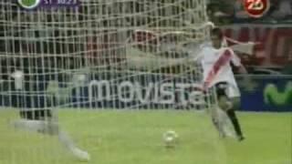 los 10 mejores goles de buonanotte (en river)