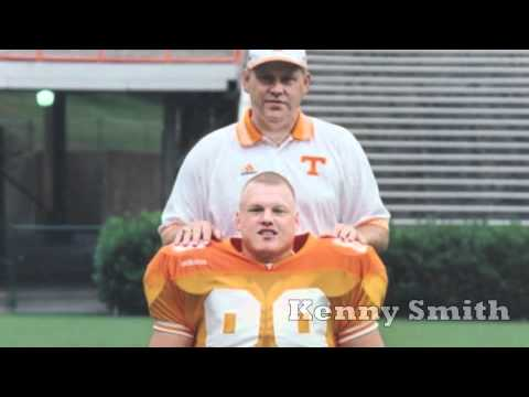 Vols Jersey Countdown: No. 89 Presented By Timber Tops