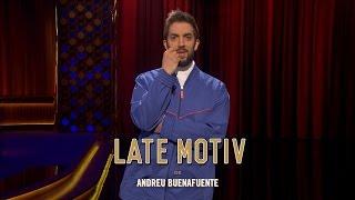 LATE MOTIV - Monólogo de... David Broncano  | #LateMotiv213