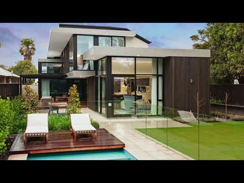 2017 Winner – TIDA New Zealand Designer new home