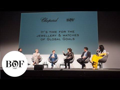 How Can the Jewellery Industry Engage with Sustainable Development Goals? | The Business of Fashion