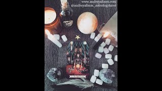 Cancer February 2019 Astro ★ Tarot Reading - Venus graces your Marriage + Relationship Sector