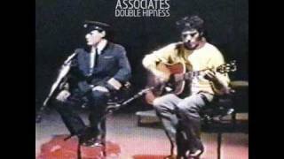 The Associates - Gloomy Sunday (Live)