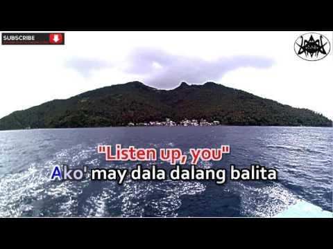 The APL Song ~ by Black Eyed Peas ~ KARAOKE HD