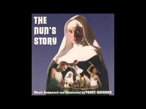 The Nun's Story | Soundtrack Suite (Franz Waxman)