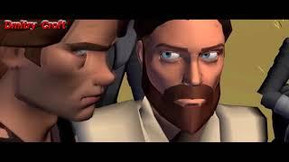 """Звёздные войны: Войны клонов 7 сезон 2 серия """"В поисках кристалла"""""""