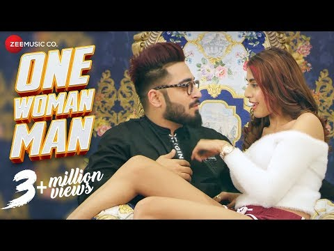 MellowD - One Woman Man - Official Music Video | Ft. Shobayy