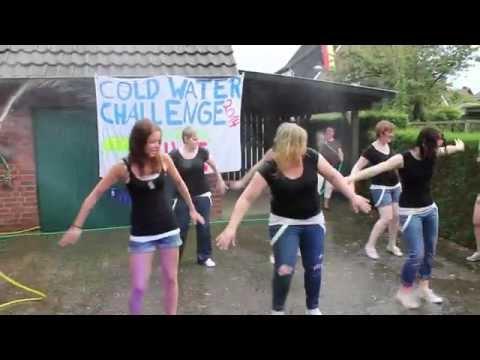 Cold Water Challenge 2014 Showteam JIVE Barlo