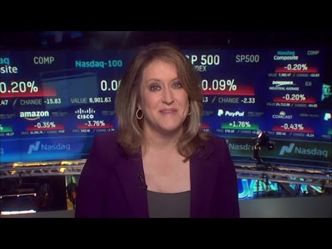 Jane King Business Report: May 18, 2018