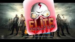 Elite Evolution Custom Clash of Clans (PUBG Mobile)