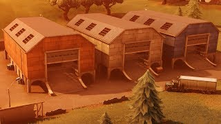 Fortnite - Cinematic Pack X Teaser Trailer 2 (Dusty Depot) Season X Cinematic!