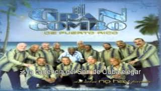 Arroz con Habichuelas - El Gran Combo Karaoke