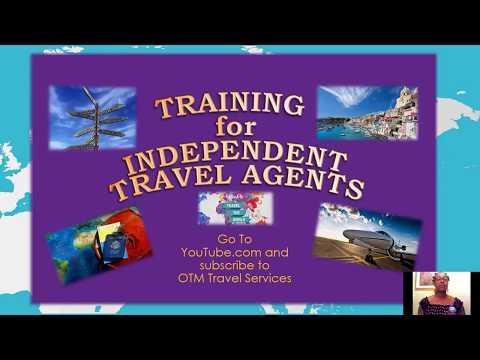 Travel Agent Training LIVE Webinar  Jan 18th 2018 -  Sky Bird & VAX Bookings