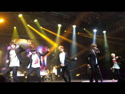Клип BTS - BTS Cypher PT.2: Triptych