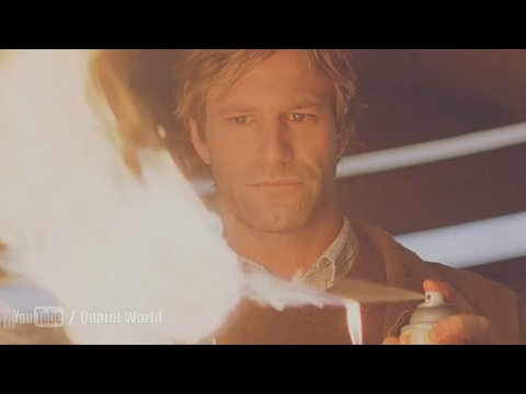 The Earth's Core  Complete Description by Aaron Eckhart  The Core 2003