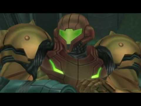 Best of Rifftrax - Metroid Prime Trilogy? (If there actually was one)