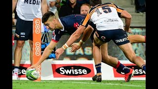 Super Rugby 2019 Round Four: Rebels vs Brumbies