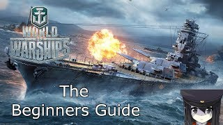 World of Warships Beginner Guide