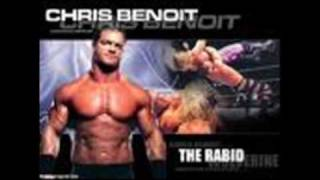 Download WWF Forceable Entry:Whatever(Chris Benoit's theme)