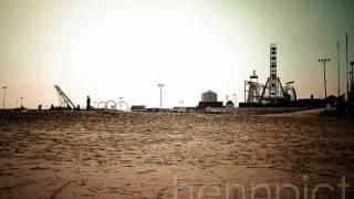"Bob Holroyd - ""Passing Through"""