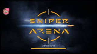 Watch me play Sniper Arena