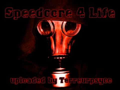 Speedcorehead - His First strike  (Speedcore Mix) mp3