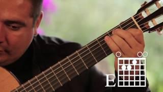 Besos Usados (tutorial) Por Andrés Cepeda