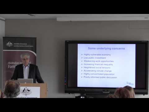 Housing, Transport and Family Hardship