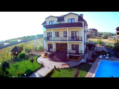 """Видео Гостиница """"Аквилон в Новофедоровке"""" в Новофедоровке - привью к видео NNgaxgKPxho"""