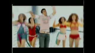 Σαρμπέλ- Τάξε μου - Official Video Clip