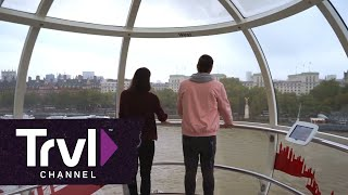 Why We Love London - Travel Channel