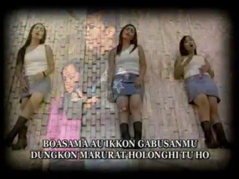 💕 Lagu Batak 💕 The Heart 💕 Sega Nama Au