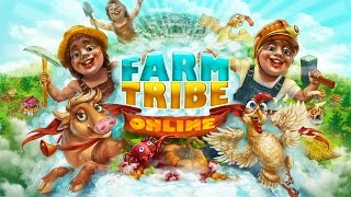 Farm Tribe 3: Cooking Island