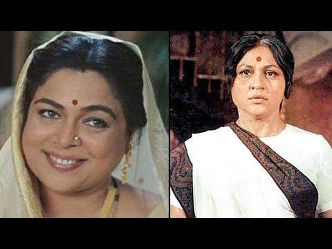 Reema Lagoo & Nirupa Roy : Bollywood's Favourite Cine-Ma