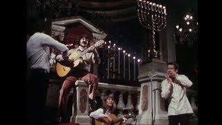 Lionel Rocheman - Dona dona דאָנאַ דאָנאַ (live in France, 1973)