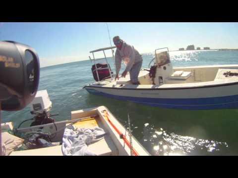 Jan 4, 2011 Jetty Fishing At It's Best
