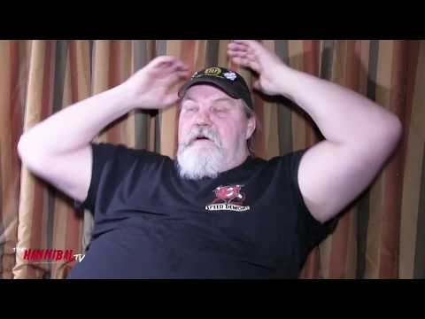 Barry Windham Full Shoot Interview 2018