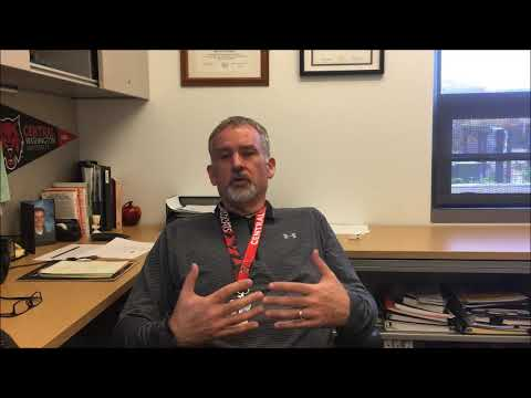 Kevin Meines - Activities and Programs at Bellarmine Preparatory School