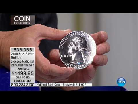 HSN | Coin Collector 01.20.2017 - 08 PM
