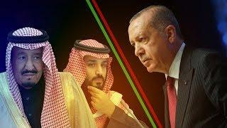 Wararkii ugu Danbeeyey Erdogan oo Badbaadinaya Sucuudiga & Warar Dheeraad Ah