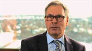 World Cancer Day: Dr. Paul Grundy