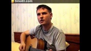 Песня из к.ф. Живой - исполняет  Стародубцев Игорь