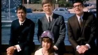 The Seekers - The Times they are a-changin