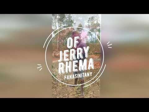 """OF JERRY - RHEMA FANASINITANY """"NOUVEUTE GASY_ KILALAKY 2019"""""""