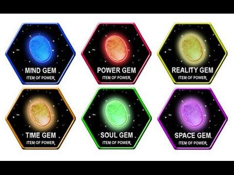 infinity stones