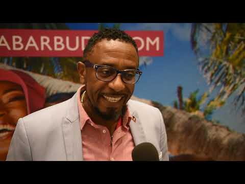 Colin James, chief executive, Antigua & Barbuda Tourism Authority