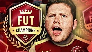 FIFA 17 FUT CHAMPS & TOTS PACKS LIVE
