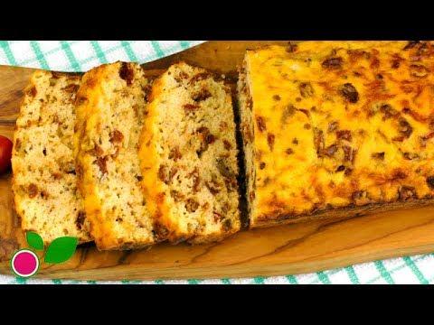 🍞 🍅 Pan de Tomates Deshidratados | Sin Azúcar | Sin Harinas Refinadas | Yo +Green