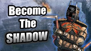 For Honor: Shinobi Guide | BECOME THE SHADOW thumbnail